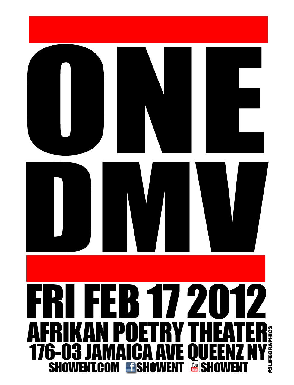 Spoken Word Poetry Open Mic Friday February 17 2012 Afrikan Poetry Theater